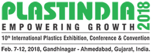 10th International Plastics Exhibition, Conference & Convention